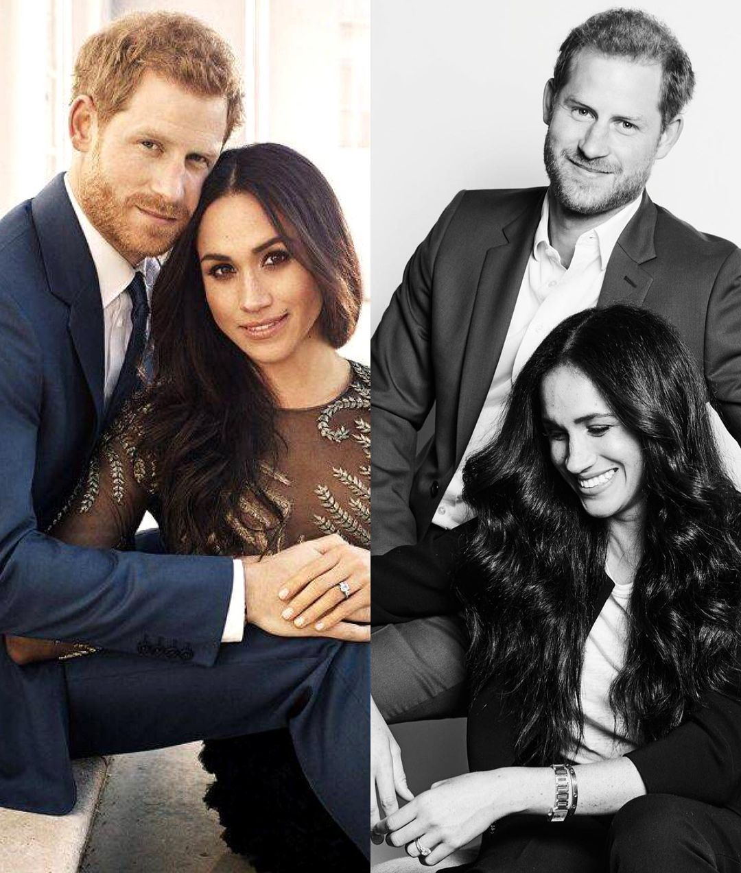 Meghan Fan Page On Instagram 4 Years Together 2 Years Married Alexilubomirski Prince Harry And Megan Prince Harry And Meghan Celebrity Couples