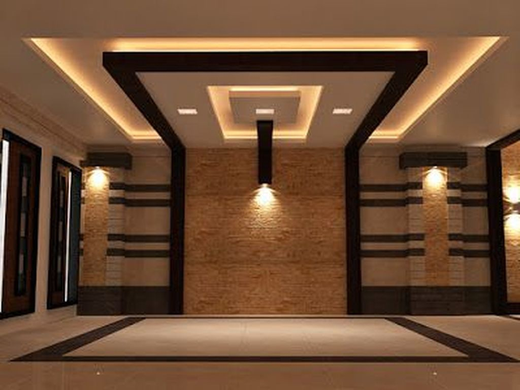 31 Nice Living Room Ceiling Lights Design Ideas Ceiling L
