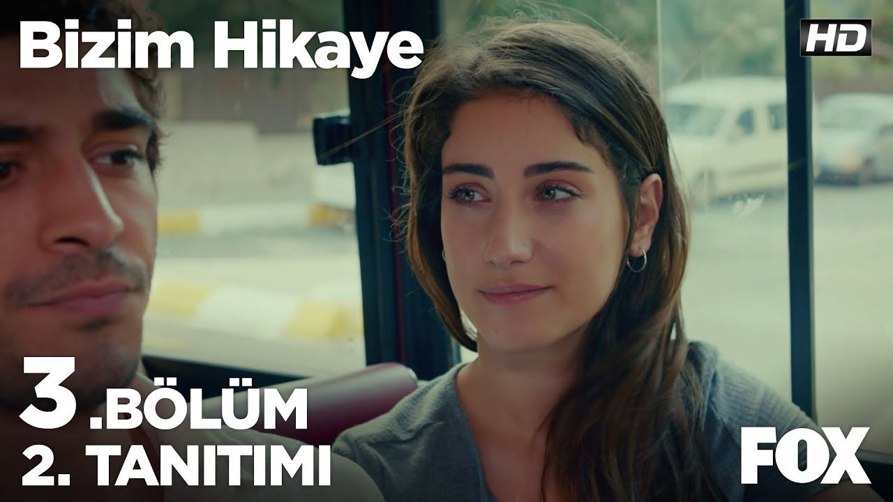 Bizim Hikaye Bizim Hikaye 3 Bolum Izle 28 Eylul 2017 Tek Parca Incoming Call Screenshot Incoming Call