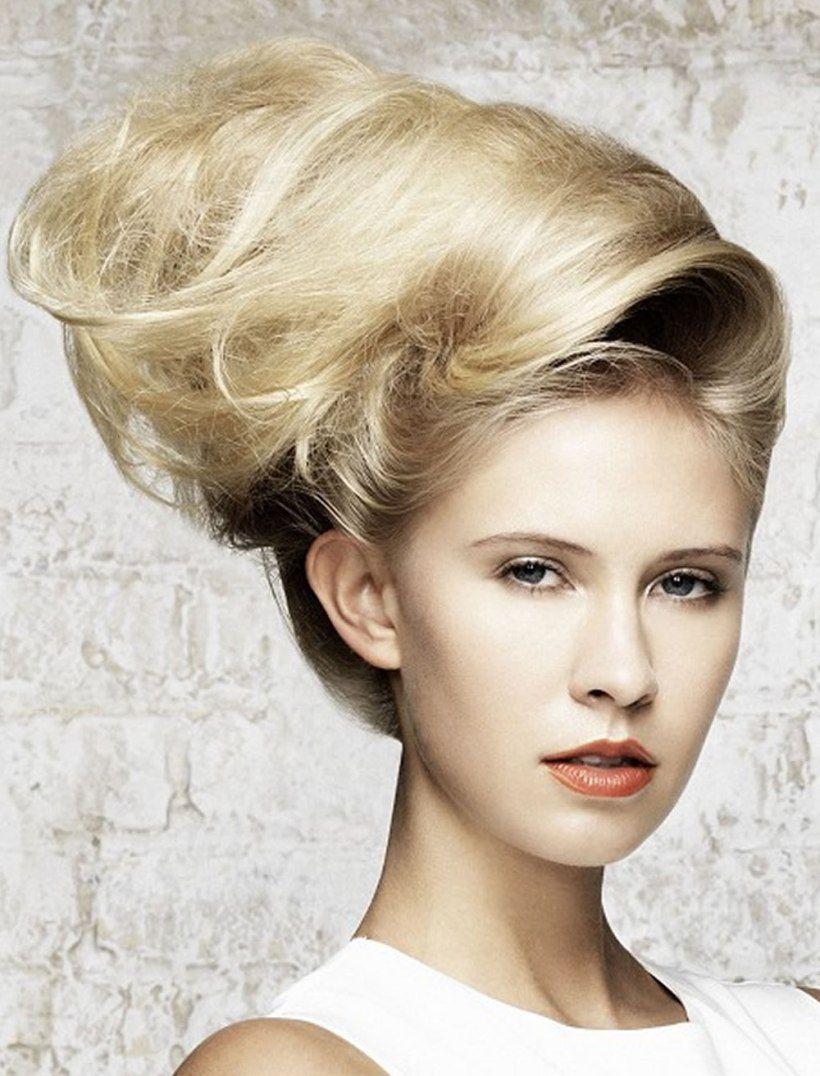 Updo Hairstyles Square Oval Faces Updo Hairstyles For Round