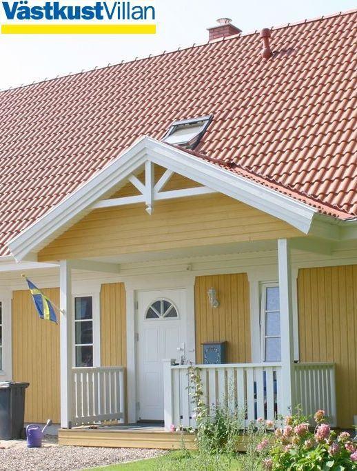 schwedenhaus eingangsveranda4 h uslebauer pinterest schwedenhaus vordach und eingang. Black Bedroom Furniture Sets. Home Design Ideas