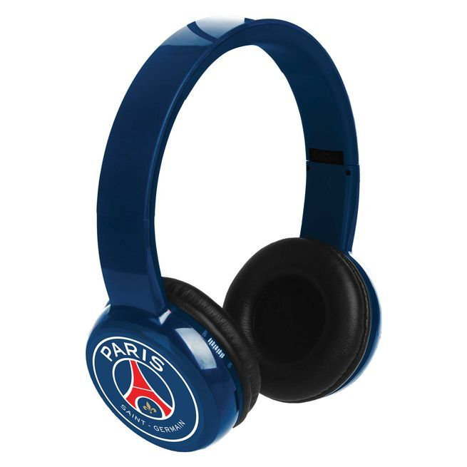CASQUE AUDIO SANS FIL PSG | Psg, Casque, Casque audio sans fil