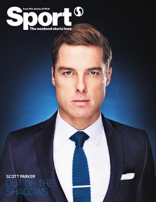 Sport Magazine - Issue 241