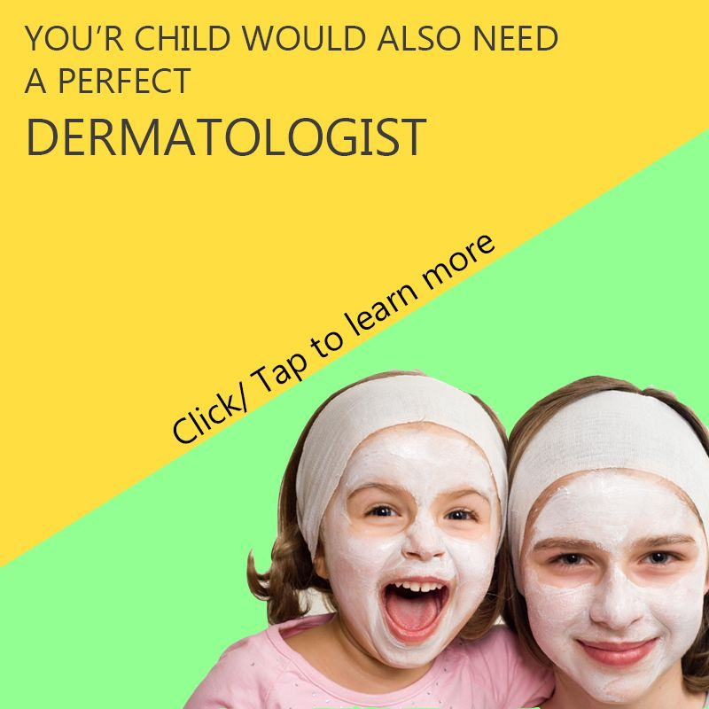 Pediatric dermatology is available in flower mound to care