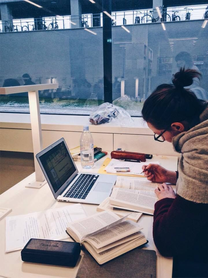 12 Effective Study Tips To Survive Spring Midterms This Year - Society19