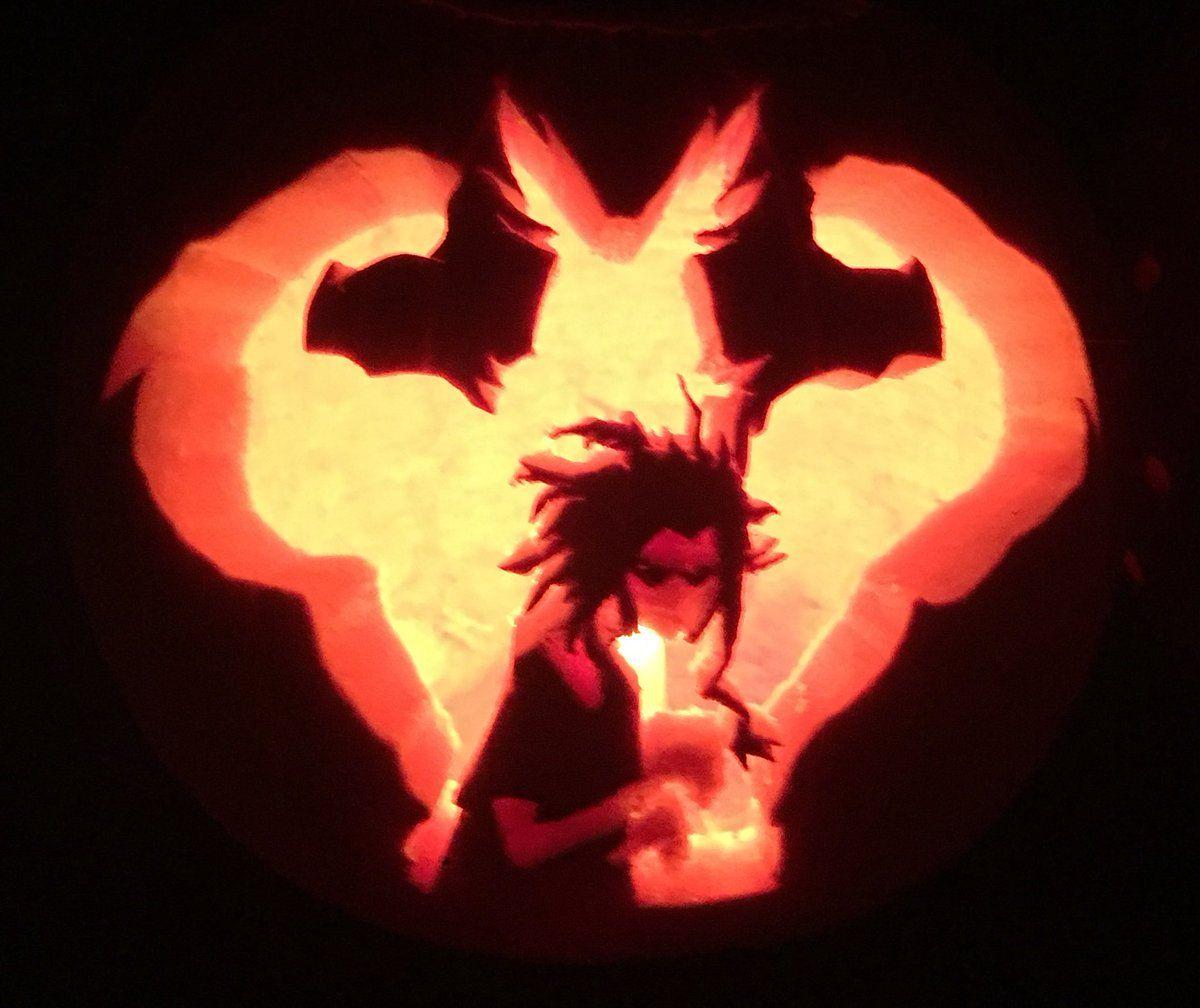 pumpkin template my hero academia  🎇 Random pics 🎇 in 6 | Pumpkin carving, Pumpkin art ...