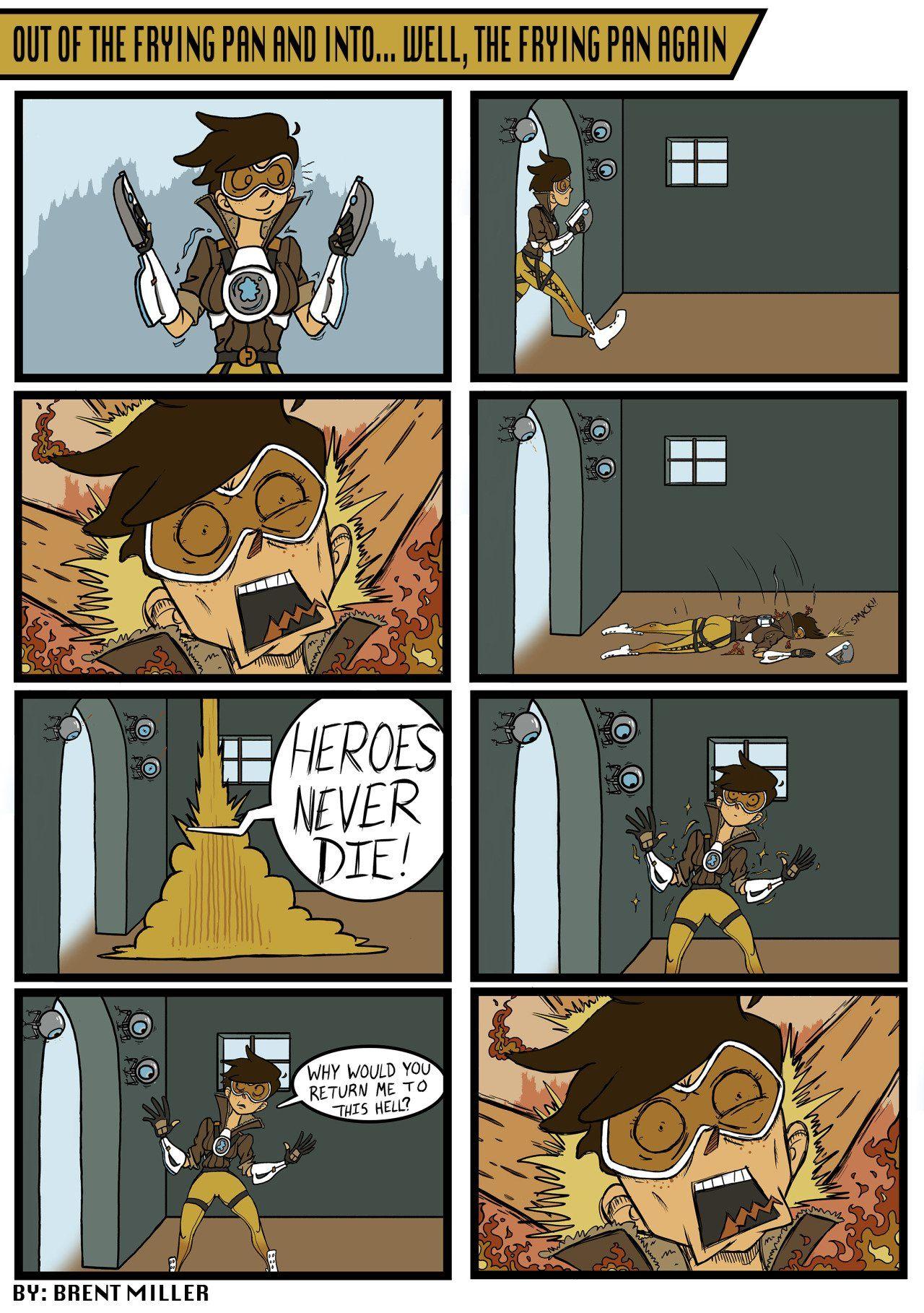Image of: Reflections Overwatch Fan Comics Pinterest Overwatch Fan Comics Overwatch Overwatch Overwatch Comic
