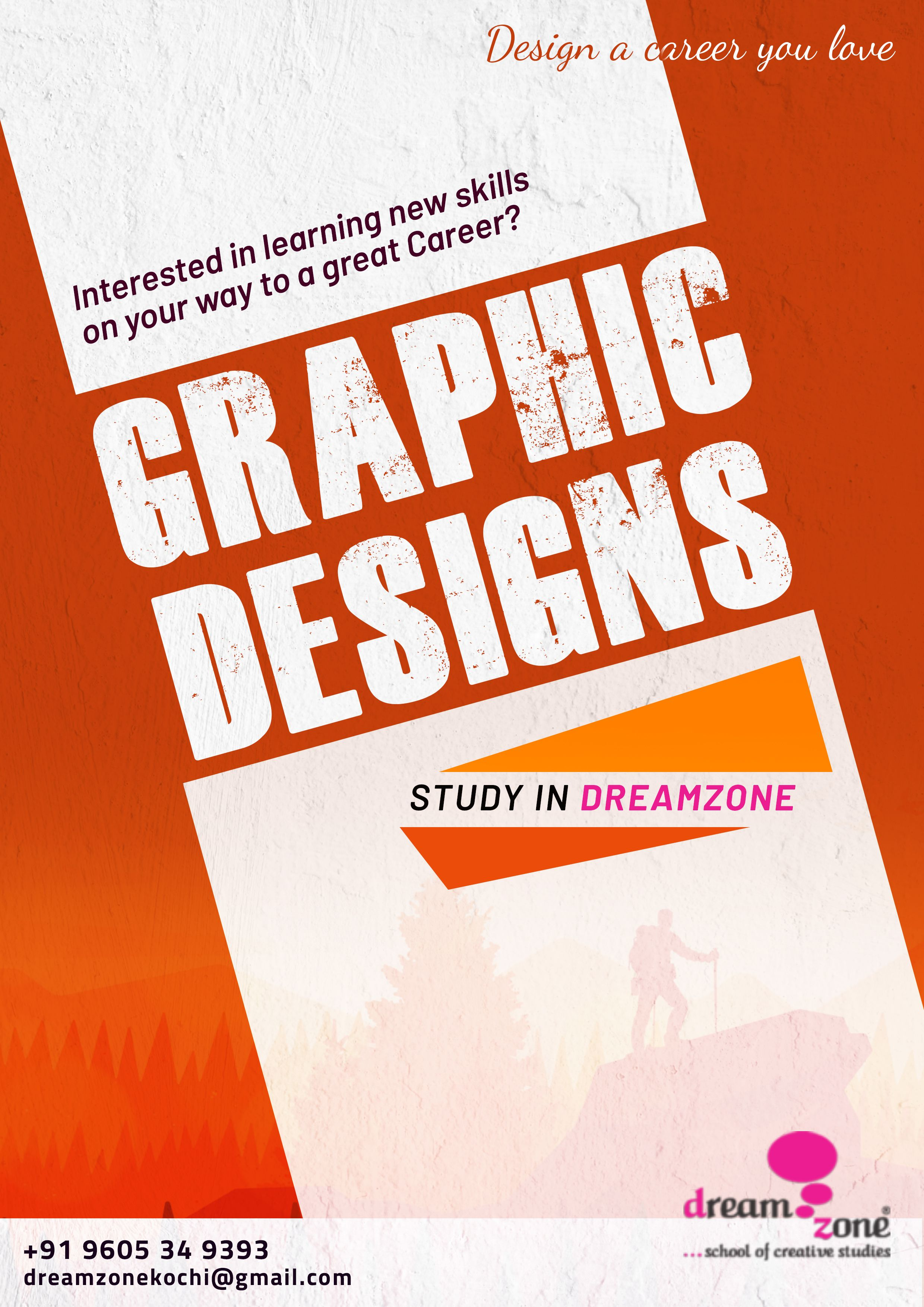 DreamZone's School of Graphics and Animation teaches