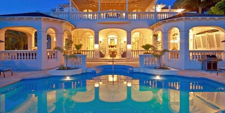 Plantation House, Royal Westmoreland, Barbados http//www