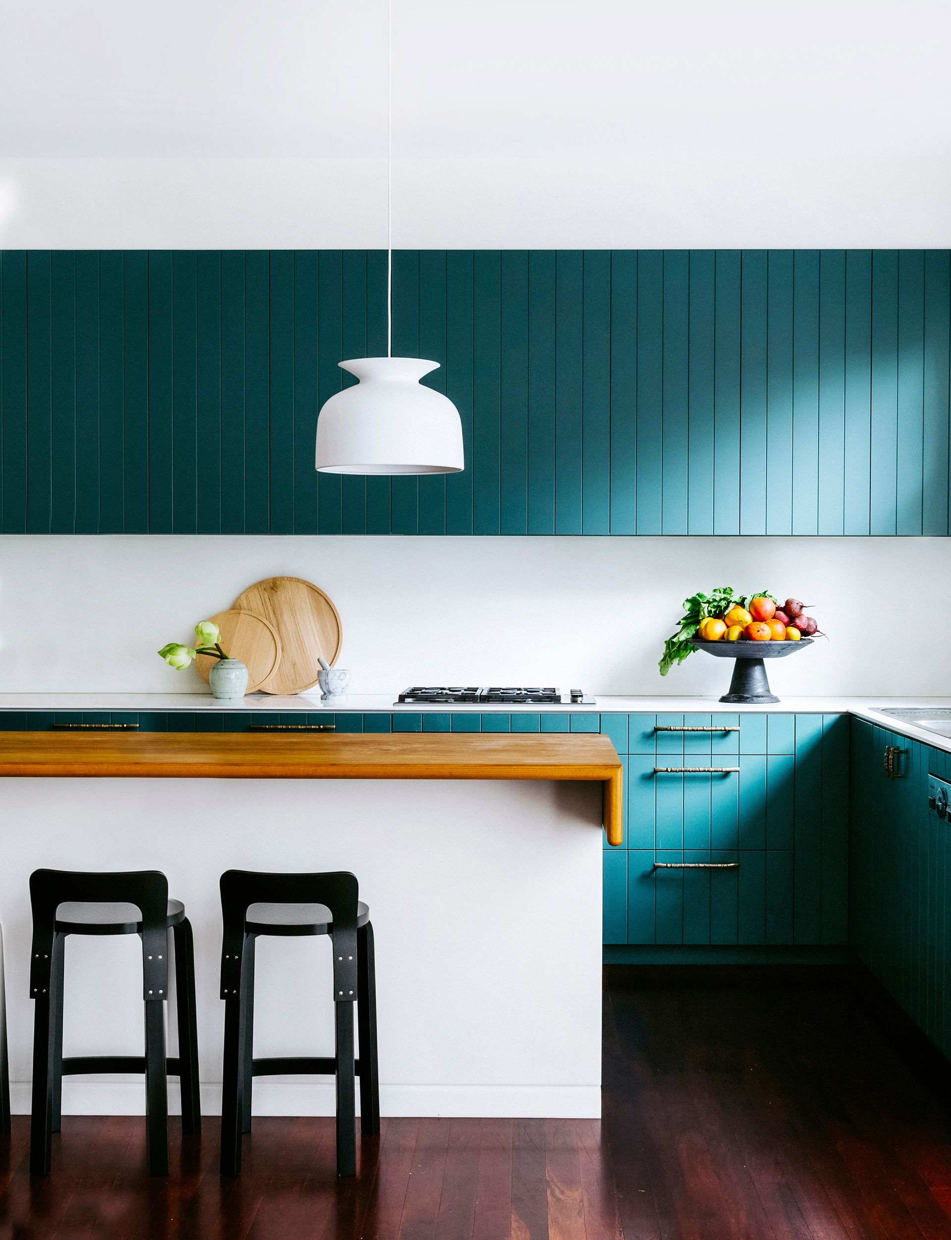 Colourful California Bungalow By Arent & Pyke | Pinterest ...