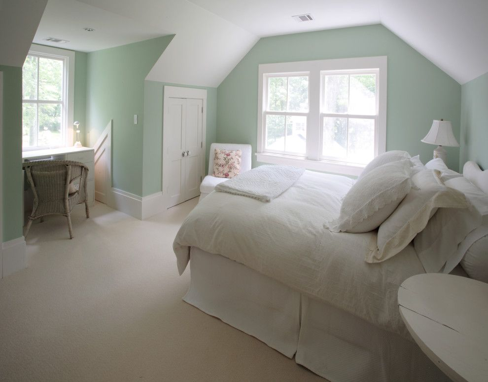 Green bedroom bedroom asian with wall decor pendant lighting room ideas pinterest paint - Excellent bathroom paint ideas green decoration ...
