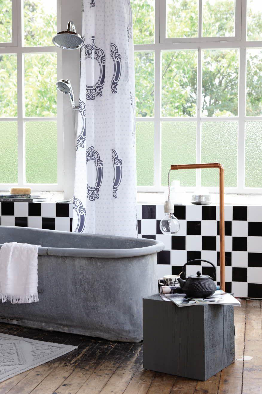 Praxis | Elegance stijl voor in de badkamer | Bad | Pinterest | Tiny ...
