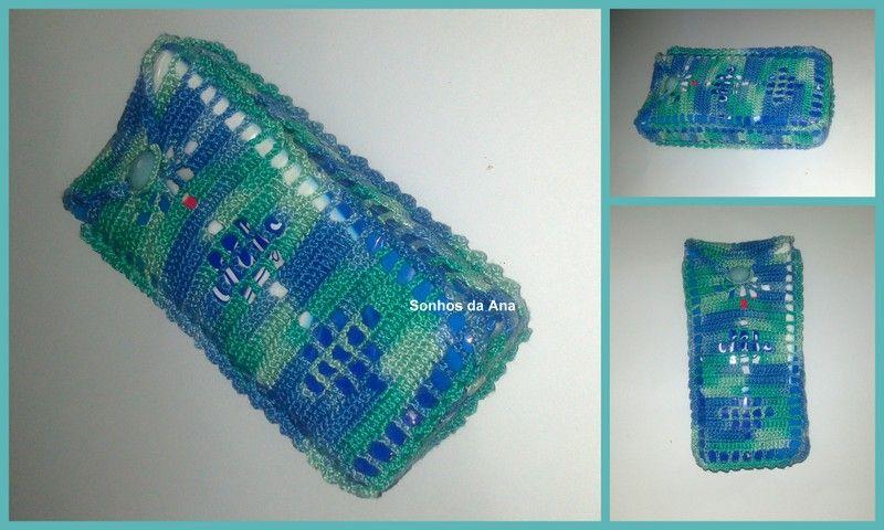 porta-lenços www.facebook.com/sonhosdaana