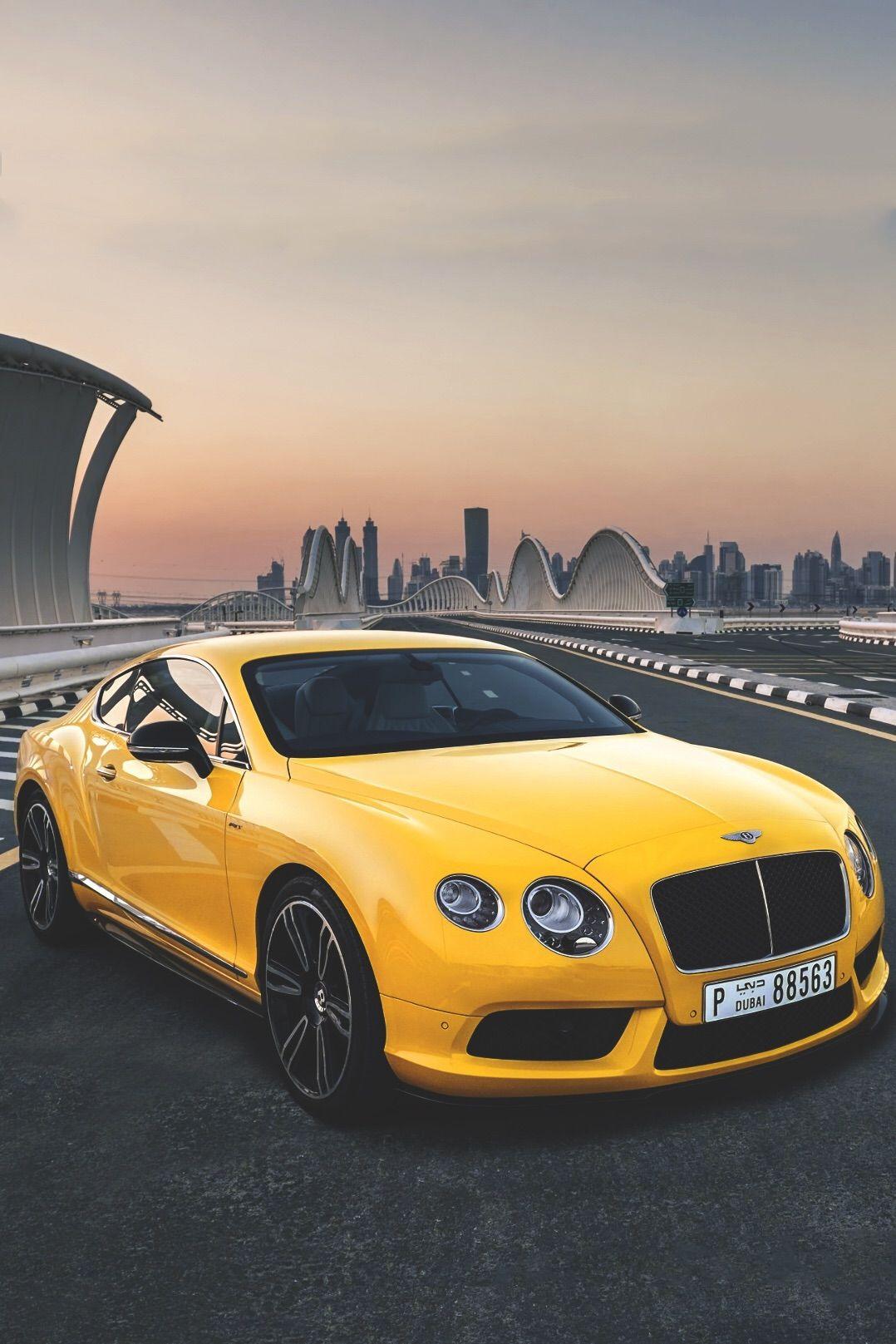 Bentley Fc Kerbeck Bentley Pinterest Cars Luxury Cars And