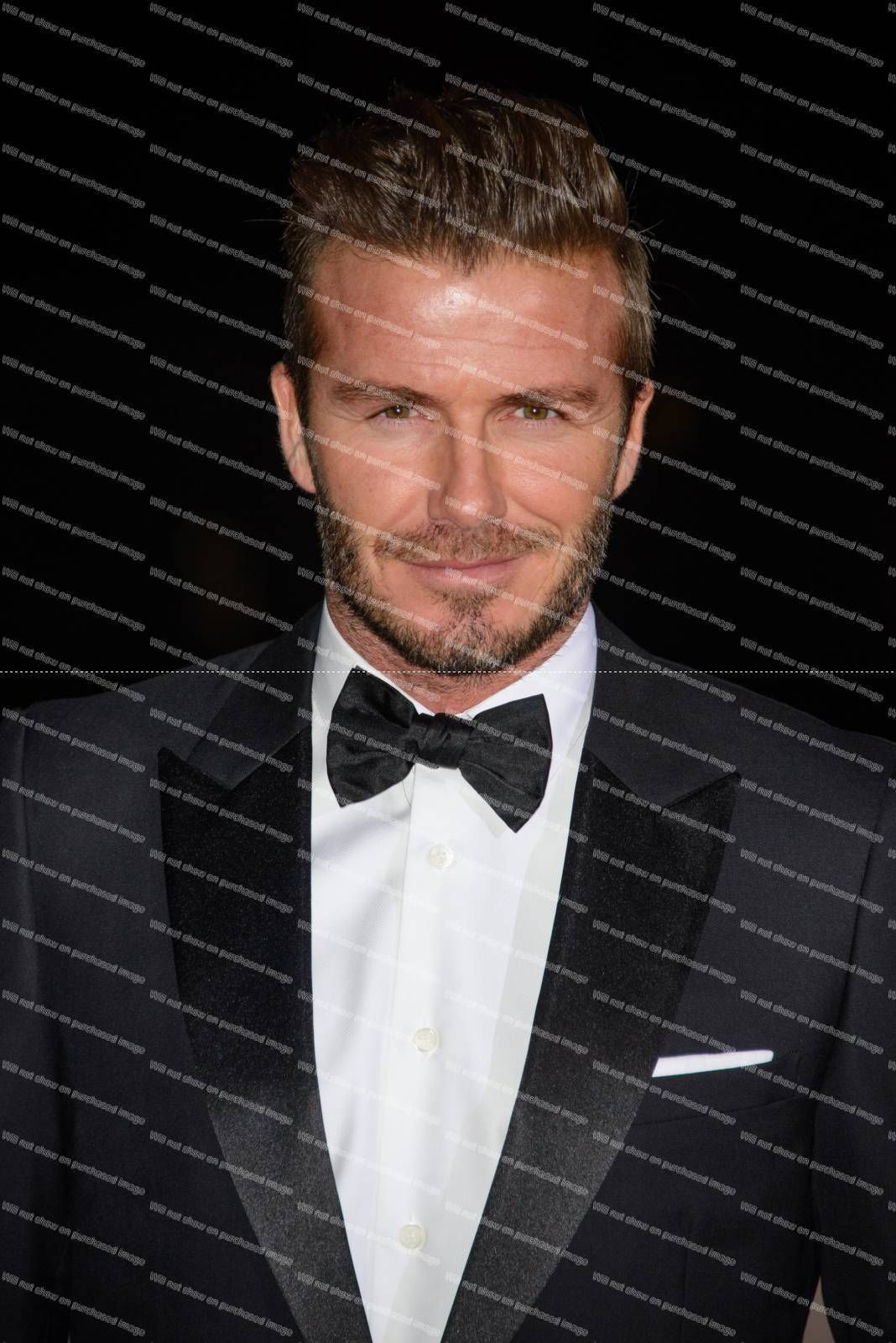 David Beckham Poster Picture Photo Print A2 A3 A4 7X5 6X4