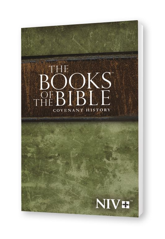 Covenant History Books of the Bible
