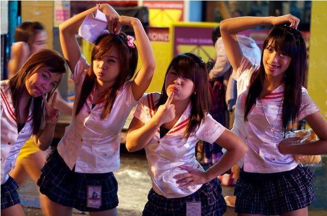 Pron video thailand-3497