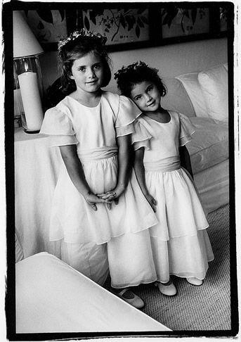 Rose and tatiana schlossberg j 39 s granddaughters 888 for Tatiana schlossberg wedding dress