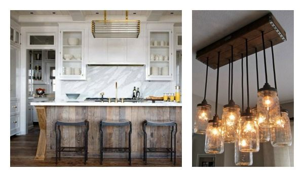 Apartment Design Trends 2014 upcycled lighitng fixture - interior design trends 2014 reclaimed