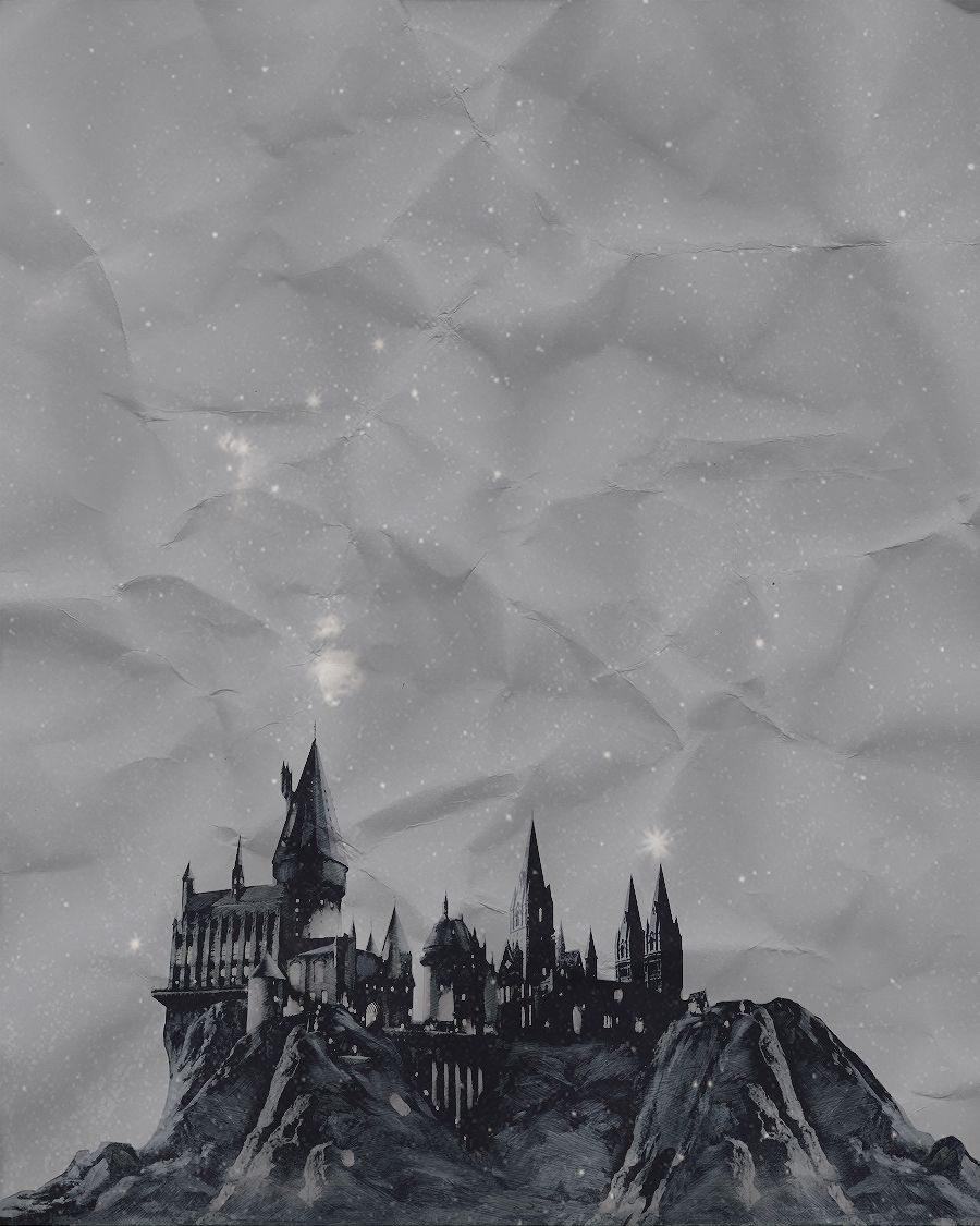 Slytherin Wallpaper: Hogwarts Will Always Be There To Welcome You Home.
