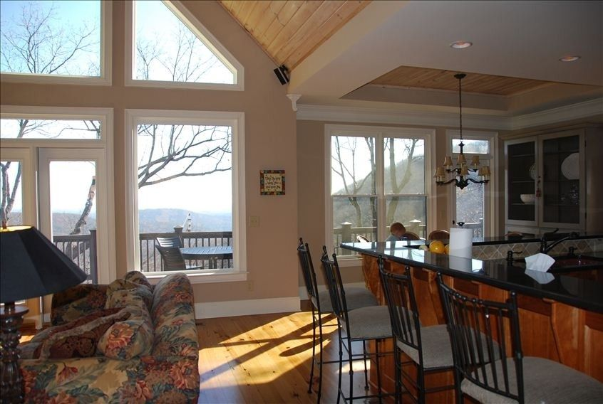 6 Bedroom Beautiful Retreat. Amazing Views. Amazing House. Country HousesVacation  RentalsVacationsGeorgia. Big Canoe ...