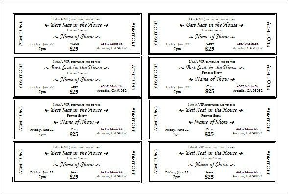 ticket format template sample airline ticket template sample