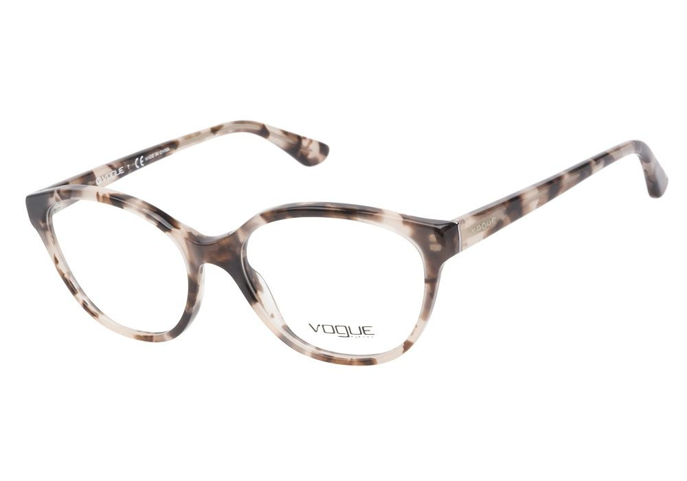 farb und stilberatung mit vogue 2017 havana grey pink eyeglasses are pretty in pale pink this charismatic cateye frame has a semi transparent acetate