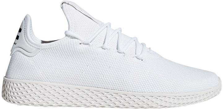 adidas Tennis Hu Pharrell Williams Triple White | Products
