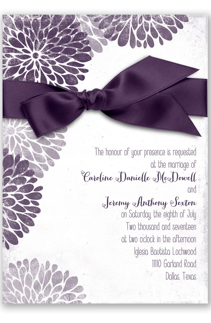 Davids Bridal Wedding Invitations 031 - Davids Bridal Wedding Invitations