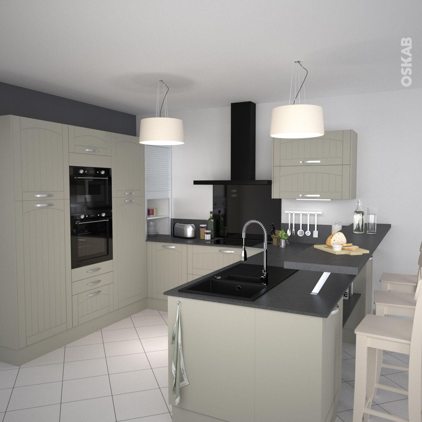 reglette cuisine avec prise reglette led cm pret a l emploi v eclairage dessous meuble etanche. Black Bedroom Furniture Sets. Home Design Ideas