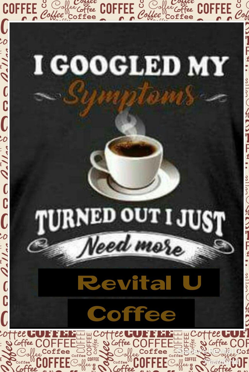 Pin by Stacey Hebb on Stacey's Revital U Brew Coffee