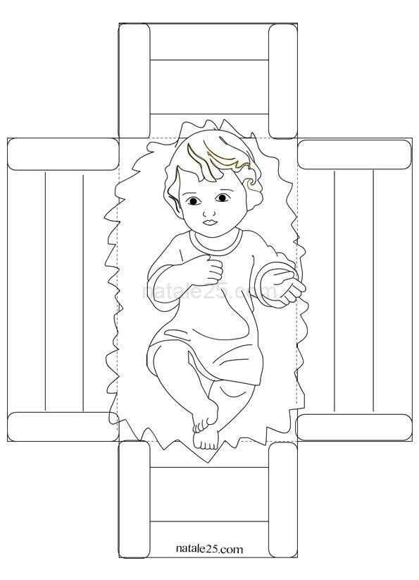 Niño Jesús   Navidad   Pinterest