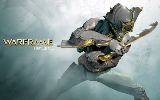 Excalibur Prime Warframe Wallpaper (1920 x 1080)