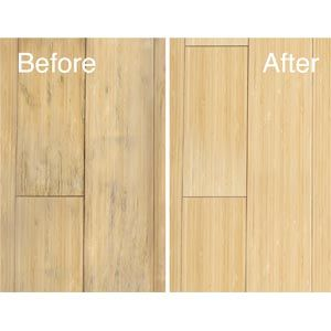 Non Sandable Floor Refinishing With