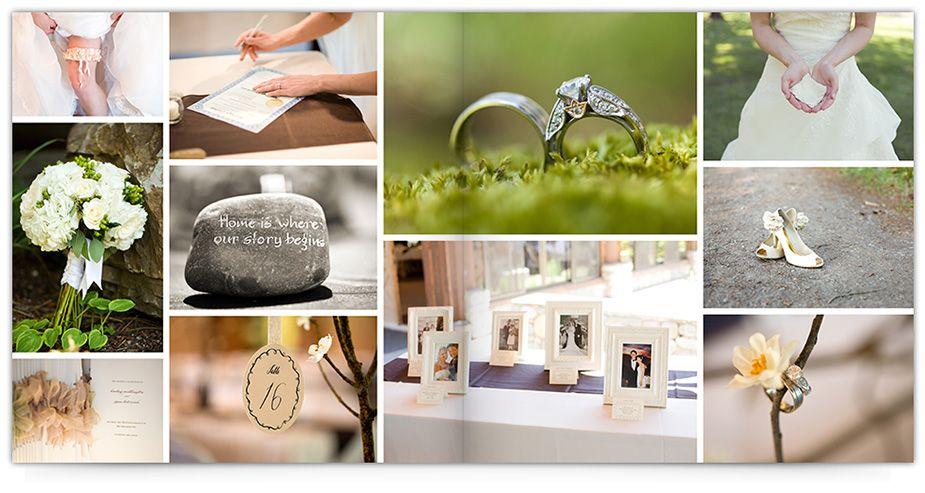 Pin By Mamduhan Zakirin On Wedding Album Layout Ideas Wedding Album Design Wedding Album Layout Album Design