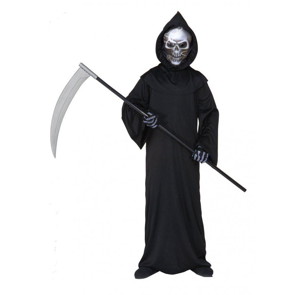 Kiddy Grim Reaper arrrrrrrrrgh! | Halloween-Costumes | Pinterest ...