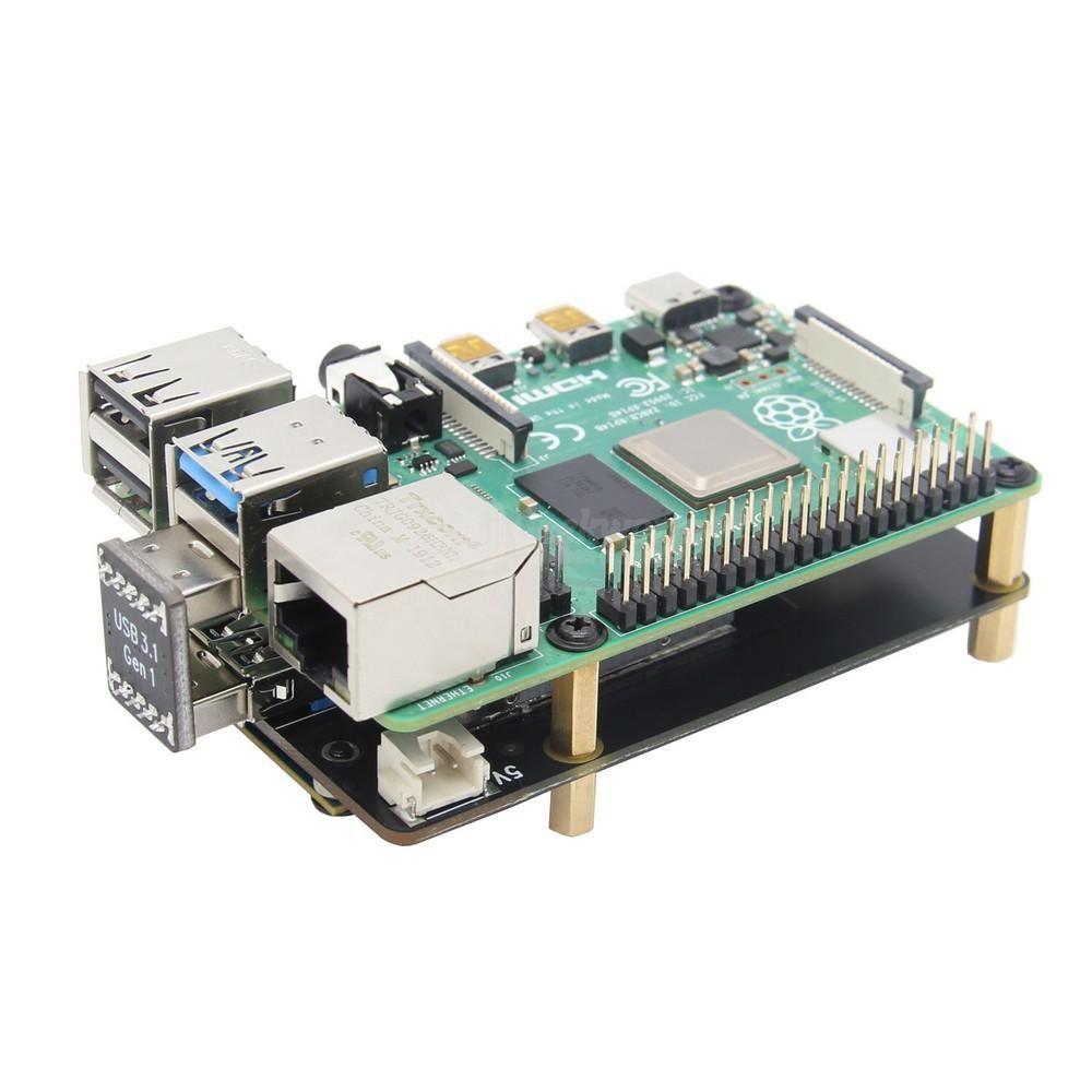 Pin On Raspberry Pi Storage Solution