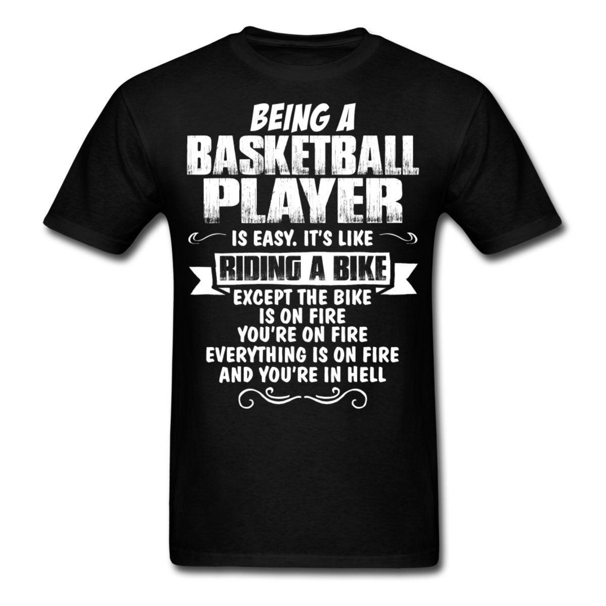 stunning basketball t shirt design ideas pictures decorating - Basketball T Shirt Design Ideas