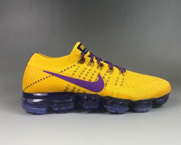 a9cacc245154 Best Quality Nike Air VaporMax Flyknit 2018 Orange Purple