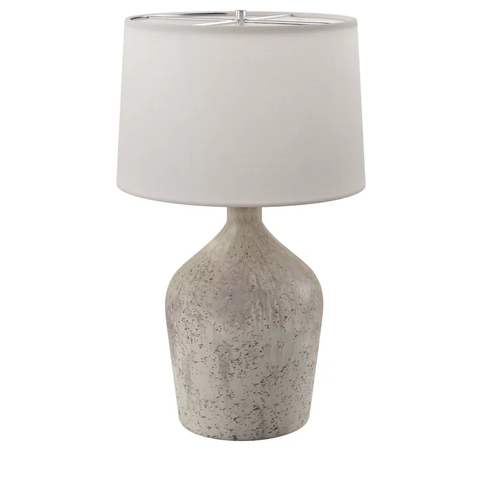 Mercury Row Latrobe 30 Table Lamp Reviews Wayfair Table Lamp Lamp Concrete Table Lamp