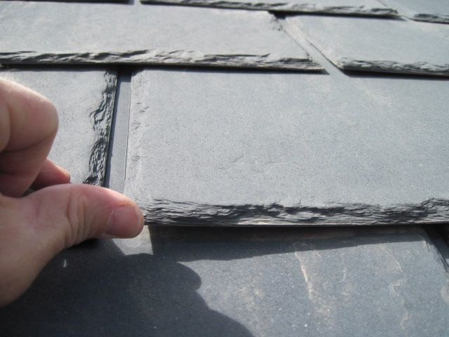 39 Awesome Plastic Roofing Shingles Images Plastic Roofing Roof Shingles Slate Roof Shingles