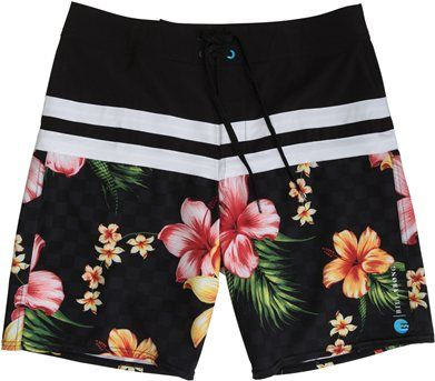 Its a hula party in your pants  floral  surf  billabong  7648a9933c9