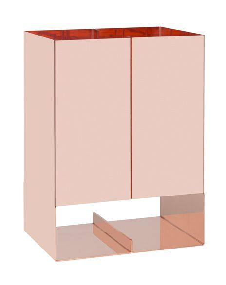 Seam One Copper // e15