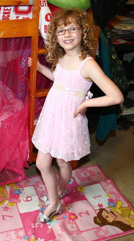 from Elisha transgendered boys to girls