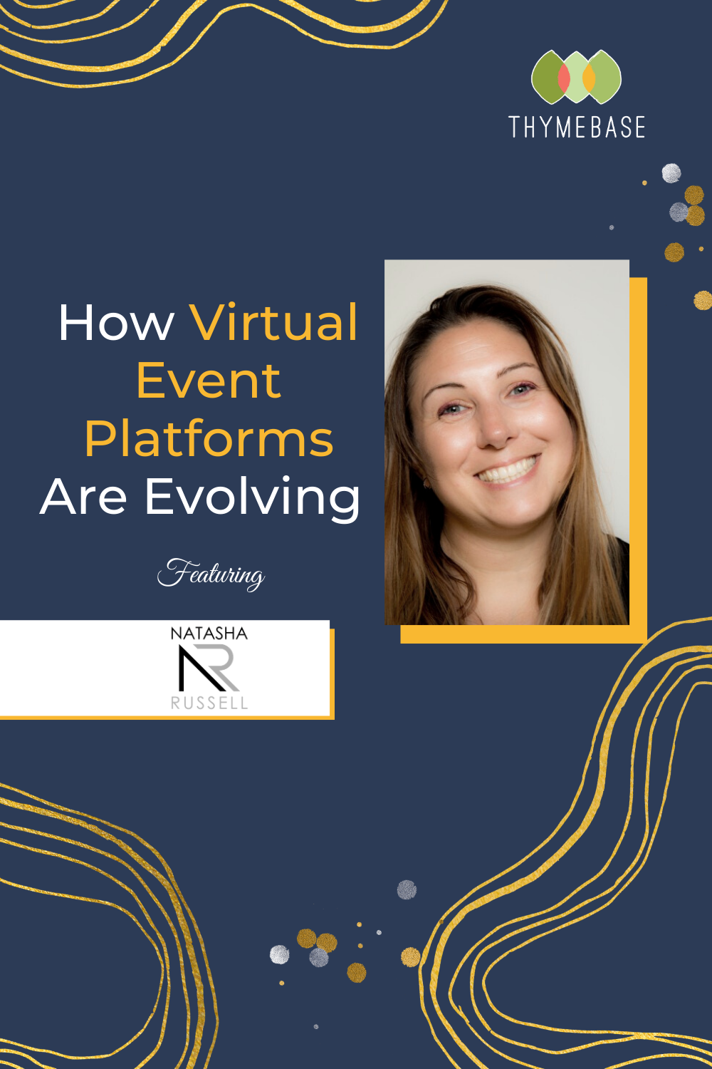 The virtual event space is more than just Zoom meetings. But how do you find the right virtual event platform for your event? . . . . . #eventtech #eventtechnology #eventprofs #event #eventdesign #eventmanagement #eventplanner #eventplanners #eventplanning #events #meetings #partyplanner #weddingplanner #corporateevents #thymebase