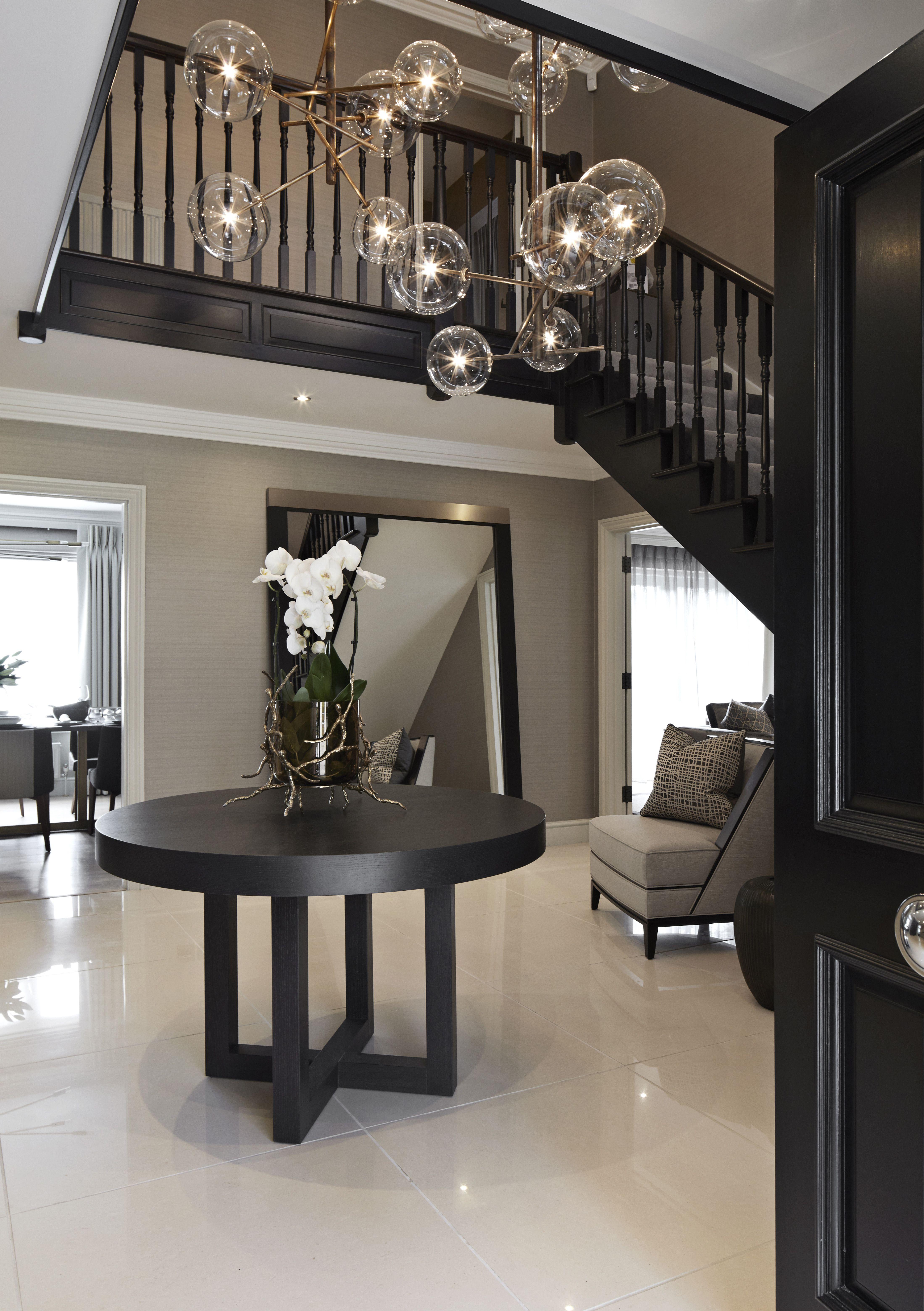 Templewood Lane - Bailey Interior Design London
