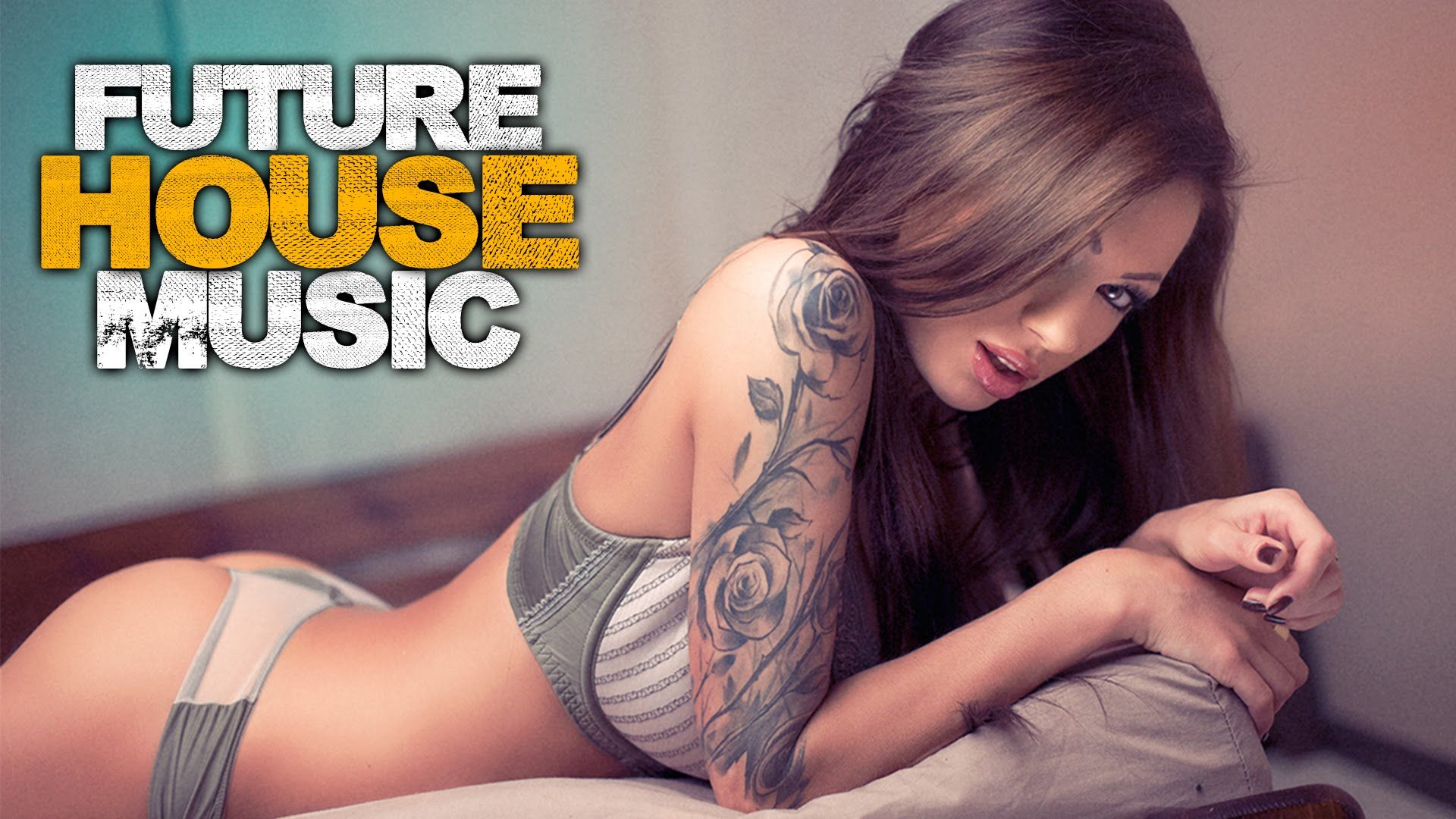 Deep house mix 16 2015 best new deep house music mix for Classic deep house mix