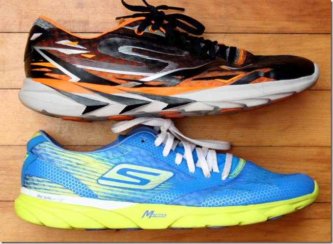 Ejercer torneo sitio  Skechers GoMeb Speed 3 Review | Workout shoes, Skechers, Dc sneaker