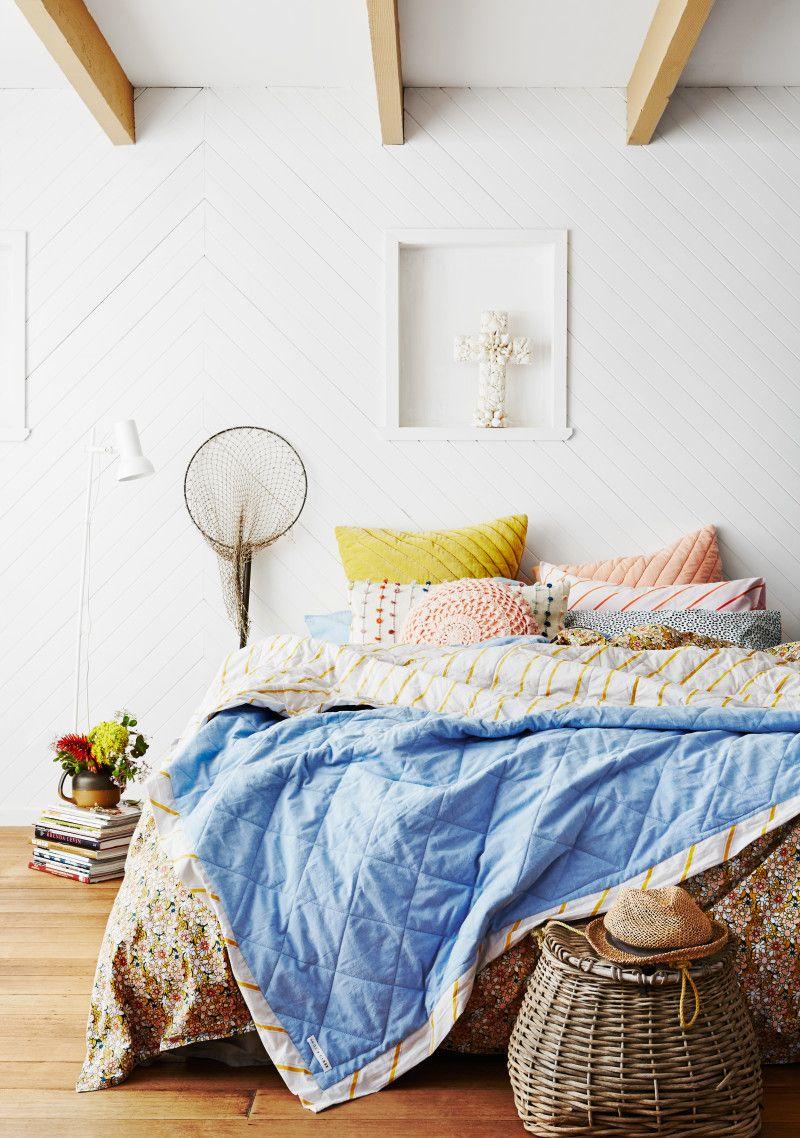 Merveilleux 12 Best Australian Bed Linen Brands To Shop This Spring   Wee Birdy