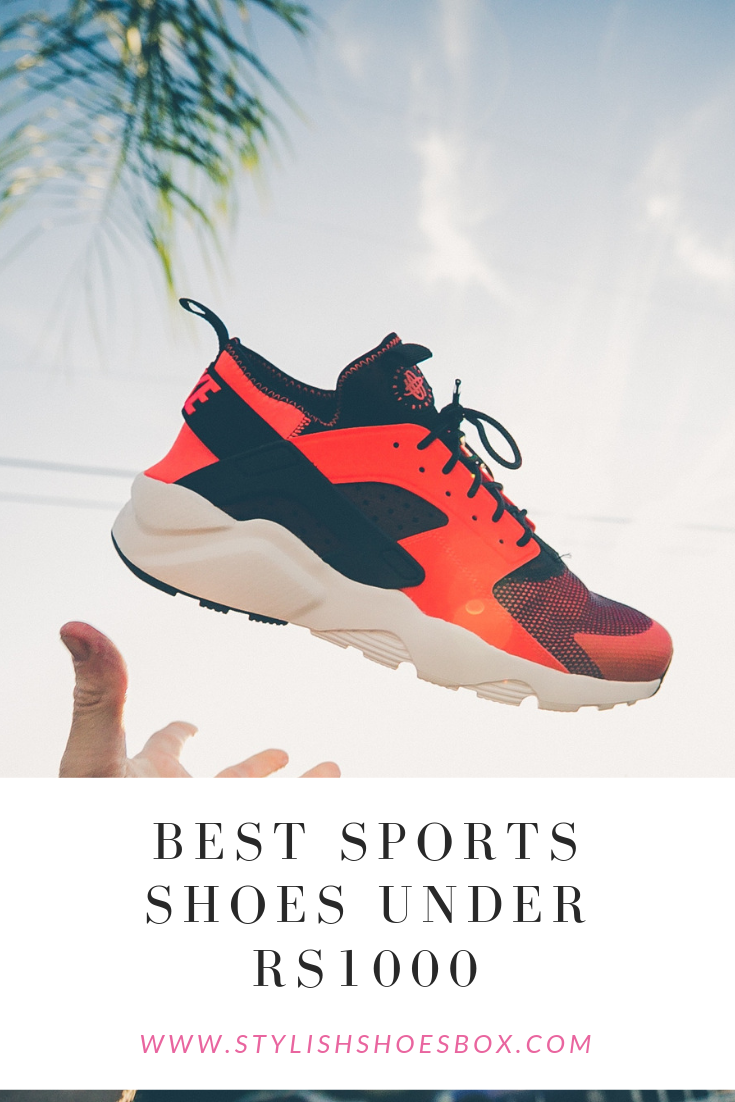 Best Sports Shoes under Rs1000 | Sports